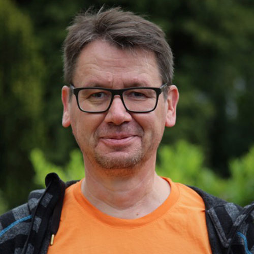 Michael Veit